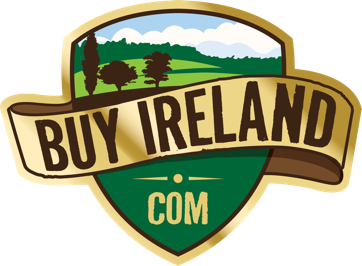 Buy Ireland Logo